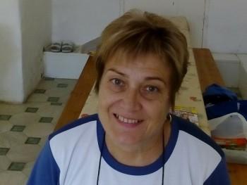 baranyi katalin 65 éves társkereső profilképe