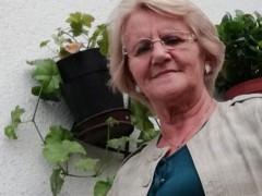 Jaksa Jozsefne - 65 éves társkereső fotója