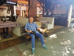 Kalinics József - 69 éves társkereső fotója