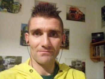 Peat3014 33 éves társkereső profilképe