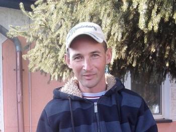 Ottó72 49 éves társkereső profilképe
