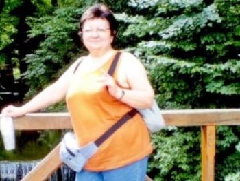anyukám 71 éves társkereső profilképe