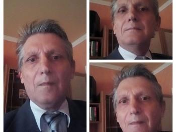 kaalmanjano 70 éves társkereső profilképe