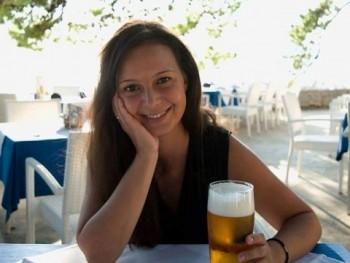 Leticia 23 éves társkereső profilképe