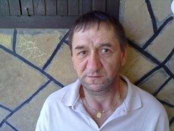 mistrál 51 éves társkereső profilképe