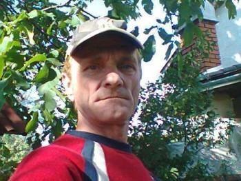 Nabor 57 éves társkereső profilképe