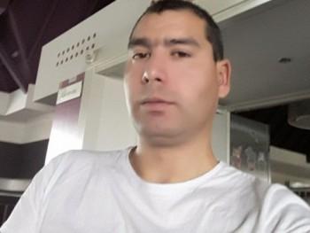 surdinho1983 38 éves társkereső profilképe