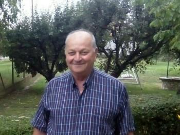 lajosom 69 éves társkereső profilképe