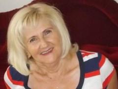 Clarisa - 69 éves társkereső fotója