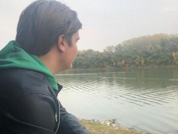 Karay 17 éves társkereső profilképe