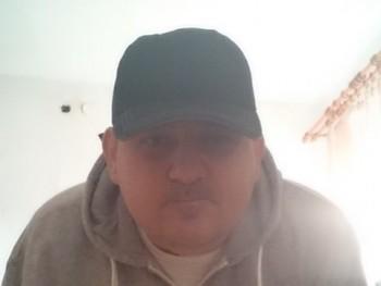maci760 44 éves társkereső profilképe