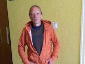 Valaki24 60 éves társkereső profilképe