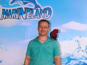 Tomasz83 37 éves társkereső profilképe