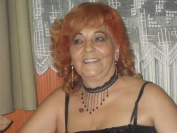 nő társkereső 70 éves