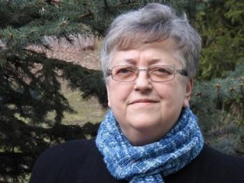Katalin1960 60 éves társkereső profilképe