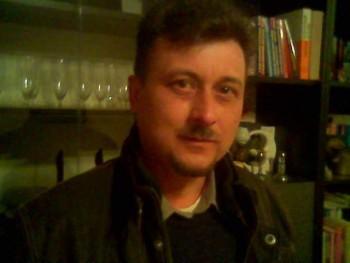Eldiablo 53 éves társkereső profilképe