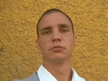 Nertalan921 28 éves társkereső profilképe