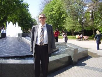 MarToni 76 éves társkereső profilképe