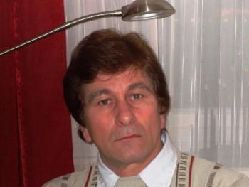 parti jános 60 éves társkereső profilképe