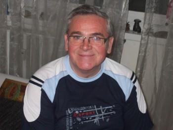 Mikica 67 éves társkereső profilképe