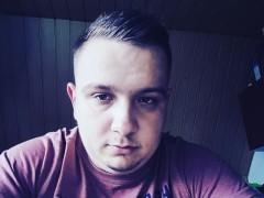 Tihamer Janos - 22 éves társkereső fotója