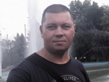 SSanya 45 éves társkereső profilképe