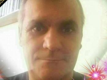ismeretlen 55 éves társkereső profilképe