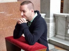 PeterGriffin - 33 éves társkereső fotója