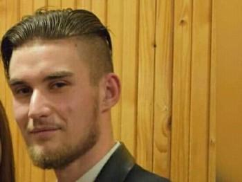 Theboneless 22 éves társkereső profilképe