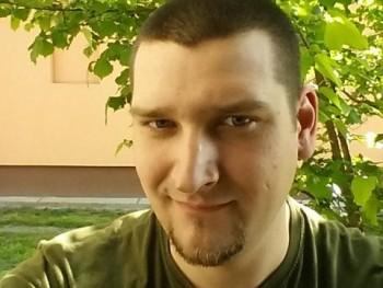 Dobroki 31 éves társkereső profilképe