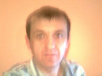 andronán 46 éves társkereső profilképe
