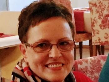 Léna54 66 éves társkereső profilképe