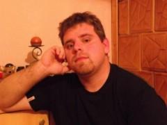 Csabi02 - 32 éves társkereső fotója
