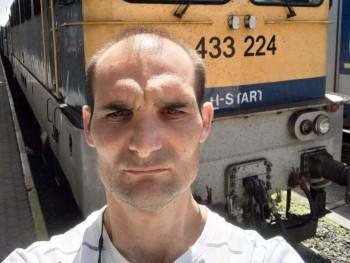 gyuri433 41 éves társkereső profilképe