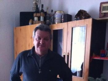 tisztakonyha 67 éves társkereső profilképe