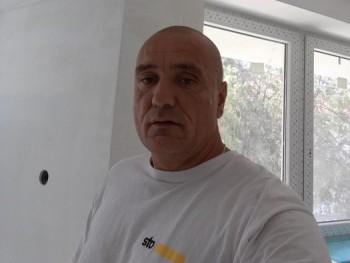 gabor7400 46 éves társkereső profilképe