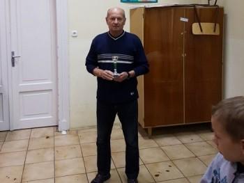 Bélabácsi 72 éves társkereső profilképe