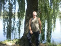 Jackie - 53 éves társkereső fotója