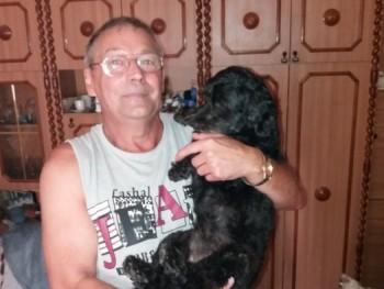 smaki 61 éves társkereső profilképe