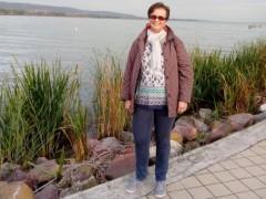 Fleur - 49 éves társkereső fotója