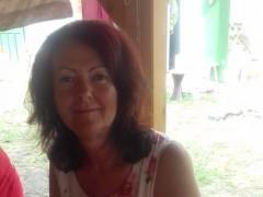 Mónika01 - 49 éves társkereső fotója