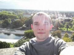 janos105 - 26 éves társkereső fotója