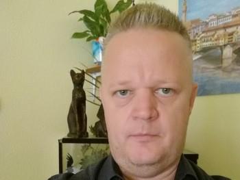 nyírségifiú 38 éves társkereső profilképe