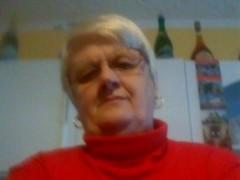tarjánikata - 68 éves társkereső fotója