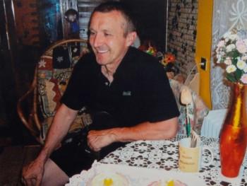 bjohny65 65 éves társkereső profilképe