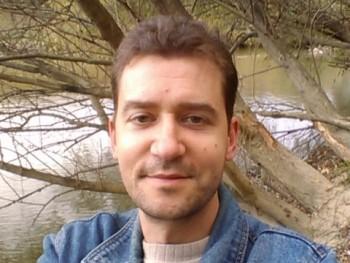Gábriel82 38 éves társkereső profilképe