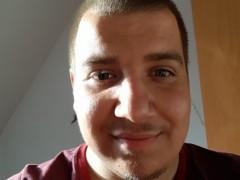 Tibi96 - 24 éves társkereső fotója