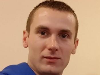 Fero88 32 éves társkereső profilképe