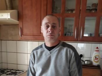 Skulika 51 éves társkereső profilképe