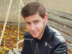 Árvai Péter - 17 éves társkereső fotója